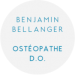 Ostéopathe Nantes Benjamin Bellanger